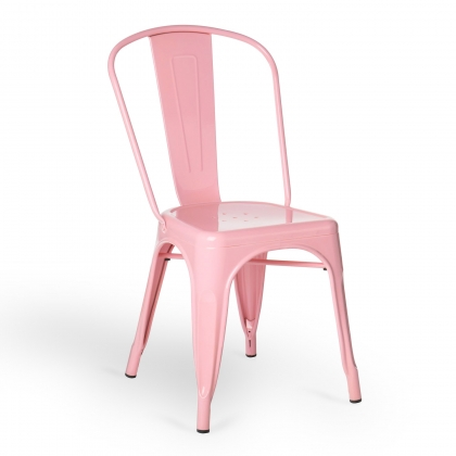 CHAISE JOSÉPHINE ROSE