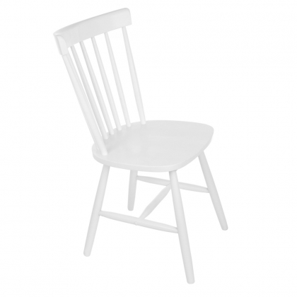 CHAISE KEISI BLANCHE